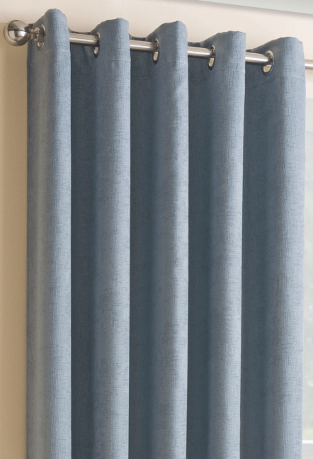 Conway Duckegg Eyelet Curtains 1