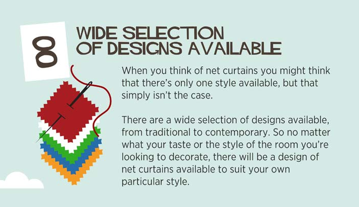 Wide Selection of designs available