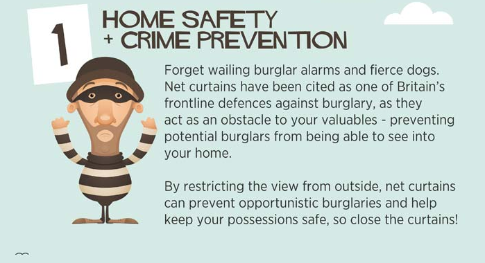 Home Safety and Crime prevention